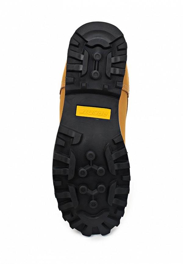 Мужские ботинки BambooA SH 2686-01 STAMFORD: изображение 2