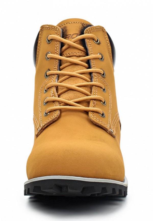 Мужские ботинки BambooA SH 2686-01 STAMFORD: изображение 3
