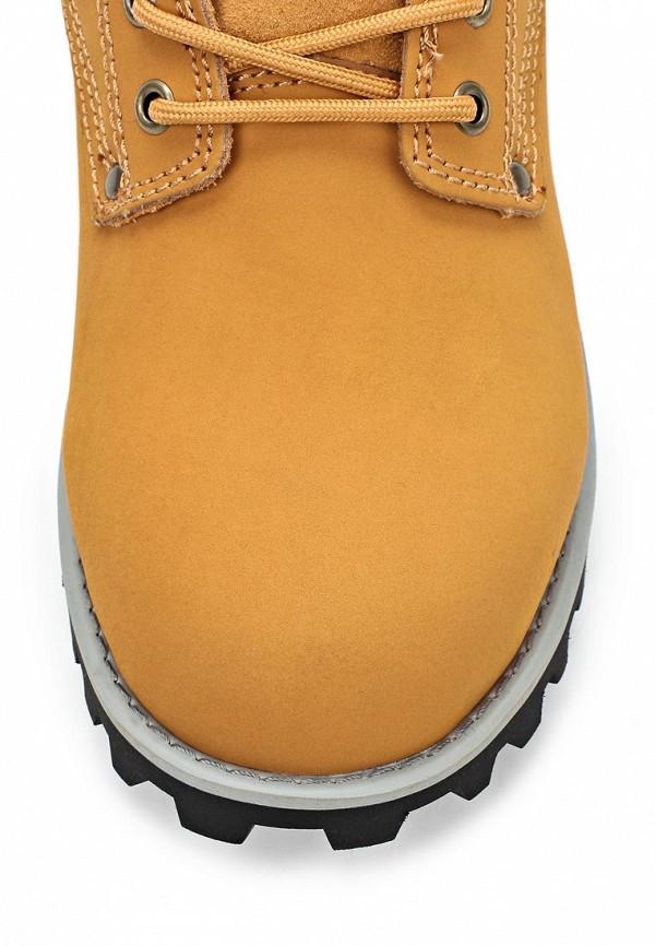 Мужские ботинки BambooA SH 2686-01 STAMFORD: изображение 5