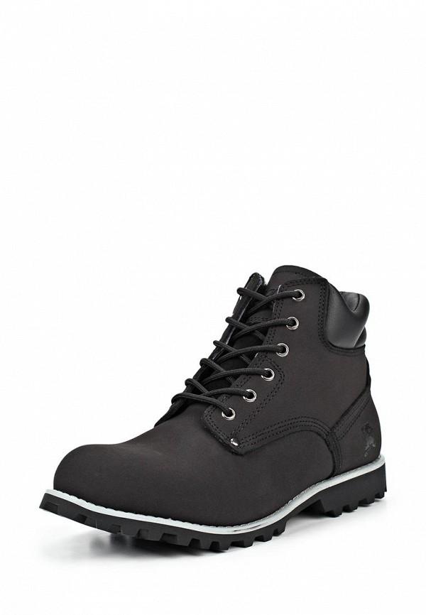 Мужские ботинки BambooA SH 2687-02 STAMFORD: изображение 1