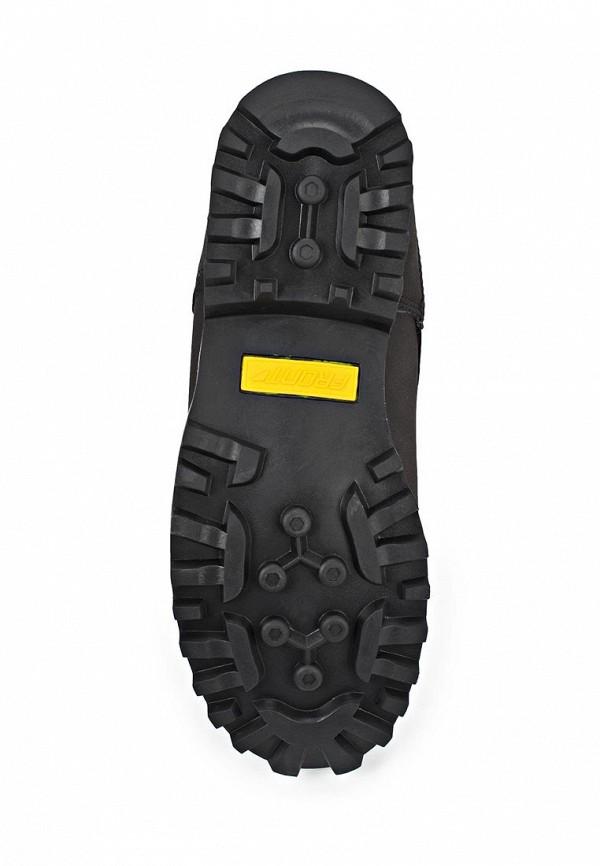 Мужские ботинки BambooA SH 2687-02 STAMFORD: изображение 2