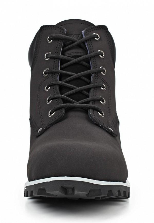 Мужские ботинки BambooA SH 2687-02 STAMFORD: изображение 3