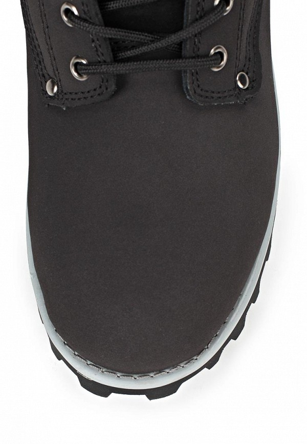 Мужские ботинки BambooA SH 2687-02 STAMFORD: изображение 5