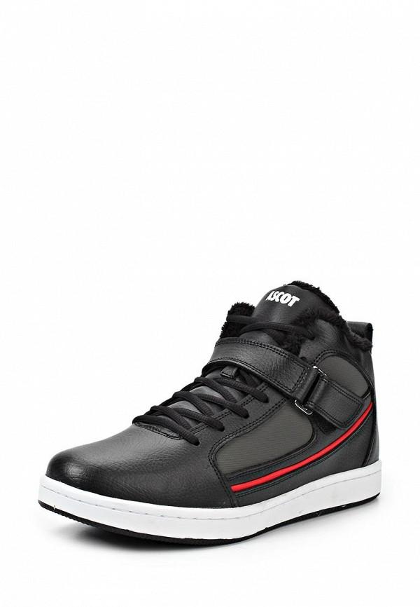 Мужские ботинки Ascot ST 0190-04 NEVADA: изображение 2