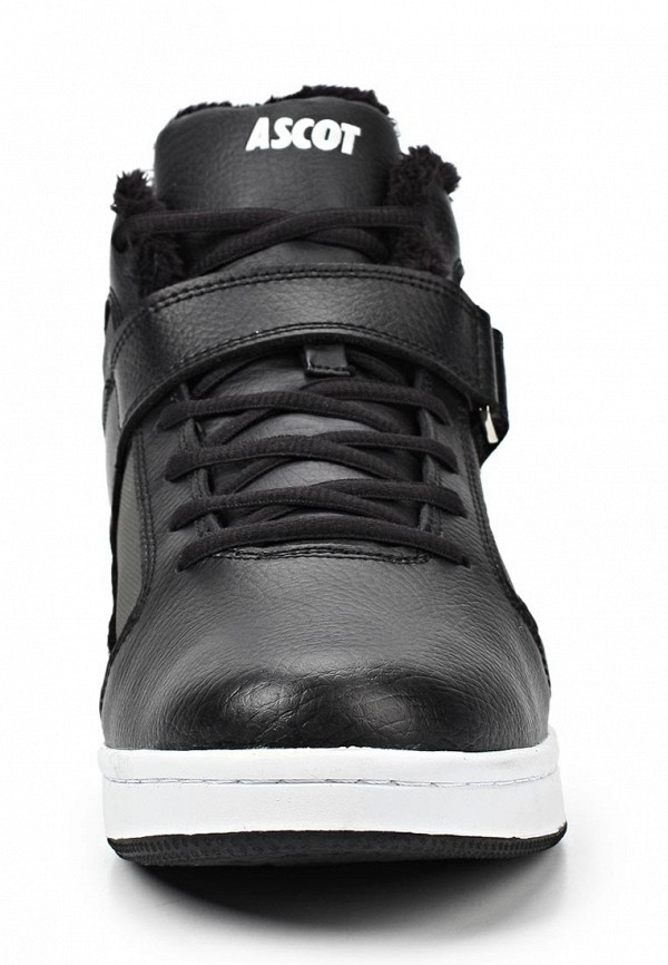 Мужские ботинки Ascot ST 0190-04 NEVADA: изображение 6