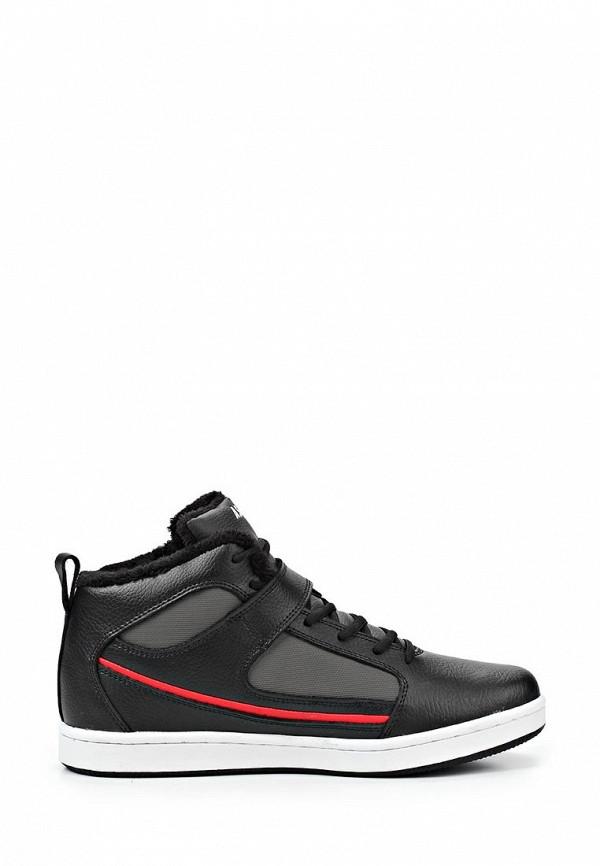 Мужские ботинки Ascot ST 0190-04 NEVADA: изображение 8