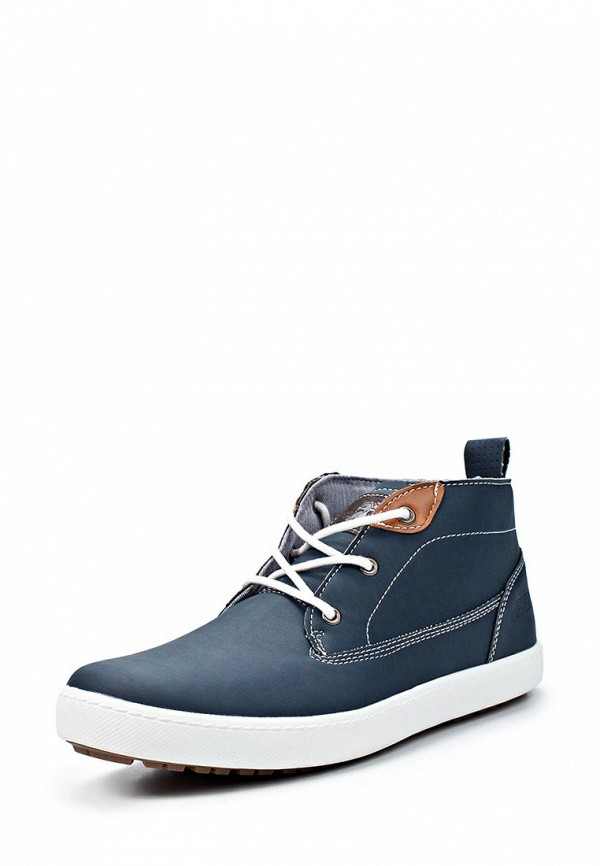 Мужские ботинки Ascot FR 00032 FEDERICO: изображение 2
