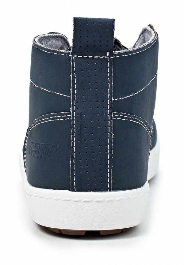 Мужские ботинки Ascot FR 00032 FEDERICO: изображение 3