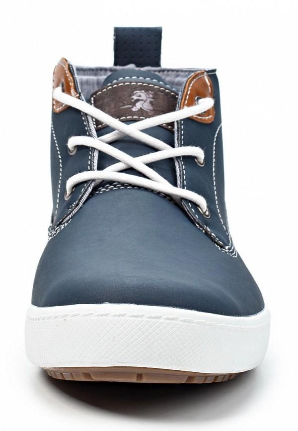 Мужские ботинки Ascot FR 00032 FEDERICO: изображение 7