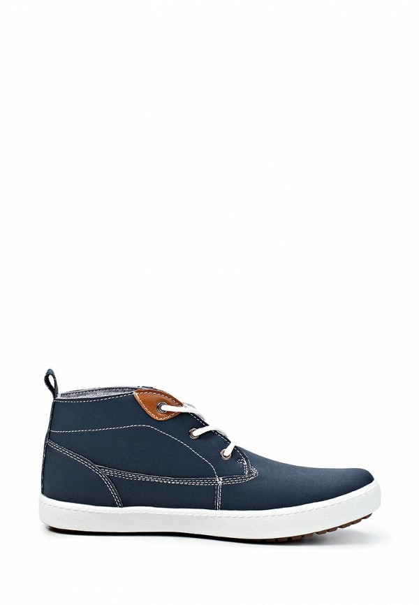 Мужские ботинки Ascot FR 00032 FEDERICO: изображение 9