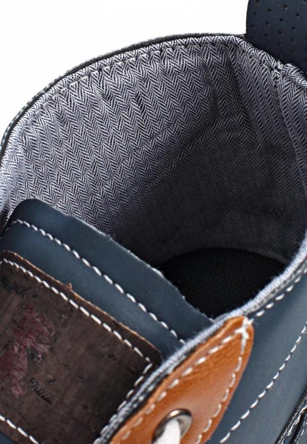 Мужские ботинки Ascot FR 00032 FEDERICO: изображение 13