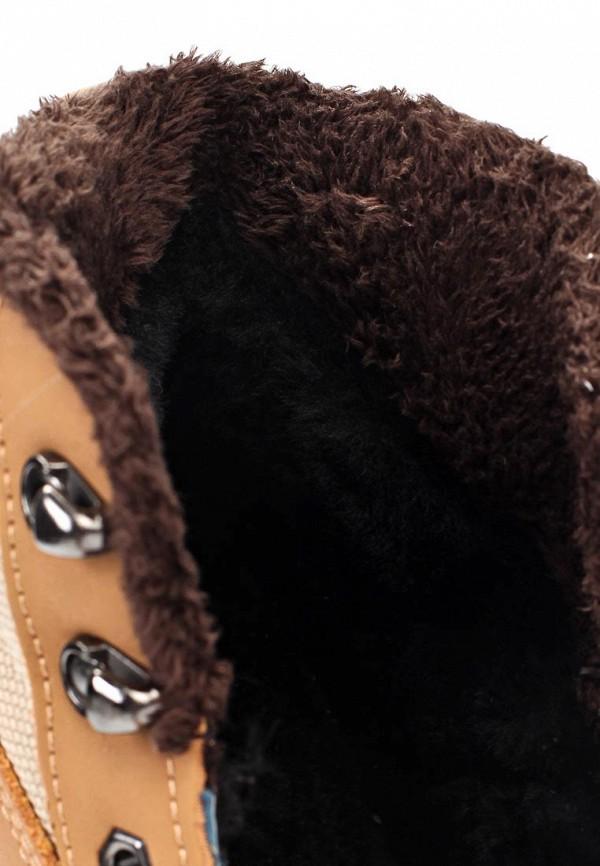 Мужские ботинки Ascot SH 2360 STUDENT: изображение 7