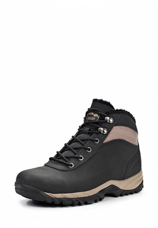 Спортивные мужские ботинки Ascot SH 2362 STUDENT: изображение 2