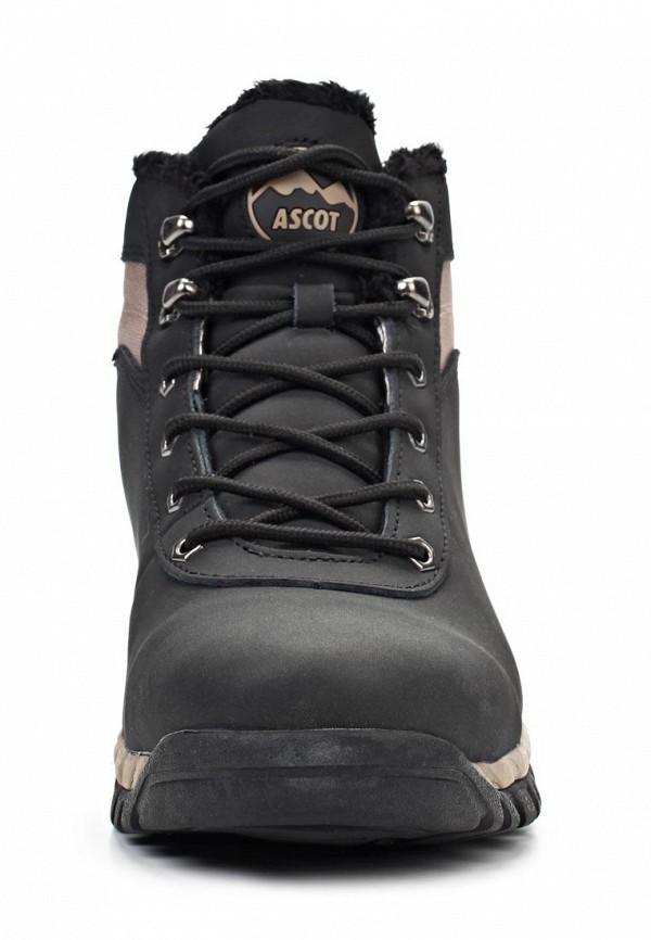 Спортивные мужские ботинки Ascot SH 2362 STUDENT: изображение 11
