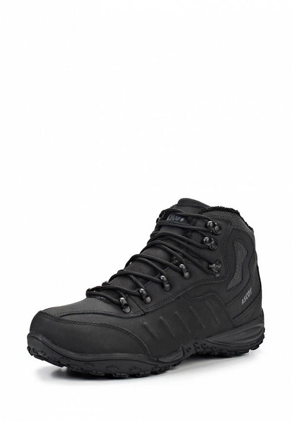 Спортивные мужские ботинки Ascot SH 2401 DYNAMITE: изображение 2