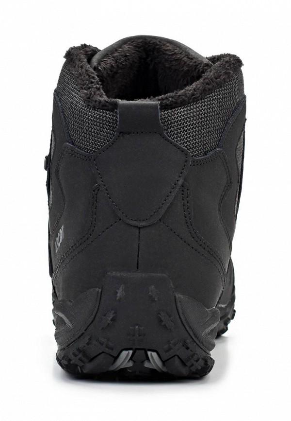 Спортивные мужские ботинки Ascot SH 2401 DYNAMITE: изображение 4