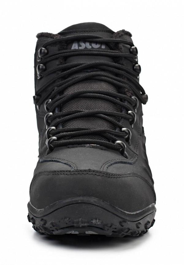 Спортивные мужские ботинки Ascot SH 2401 DYNAMITE: изображение 8
