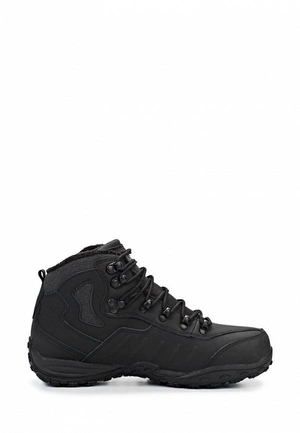 Спортивные мужские ботинки Ascot SH 2401 DYNAMITE: изображение 10