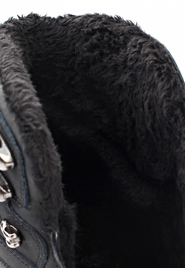 Мужские кеды Ascot SH 2560-02 METEOR: изображение 6