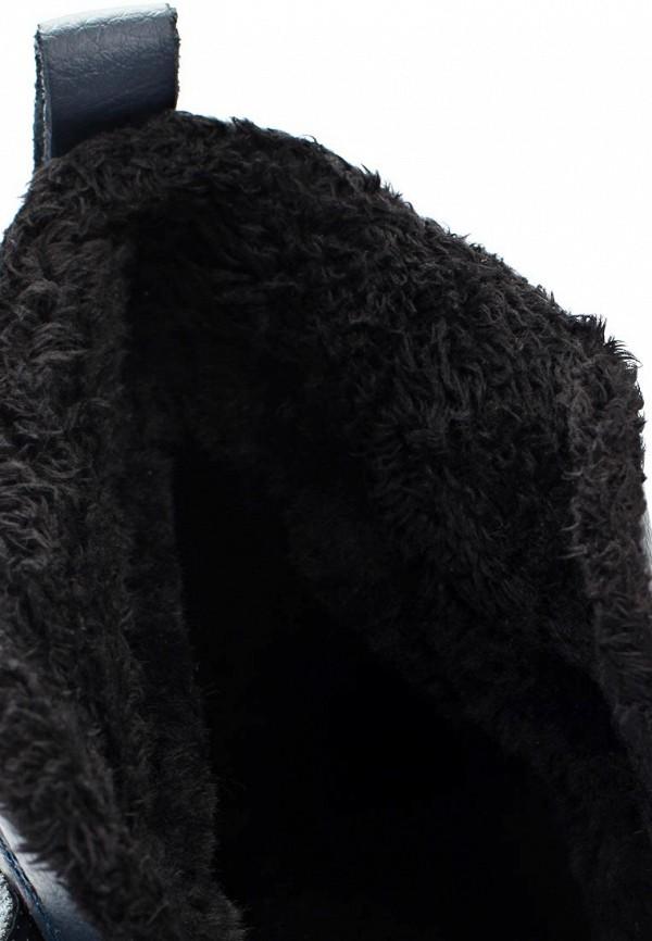 Мужские кеды Ascot ST 0190-01 NEVADA: изображение 6