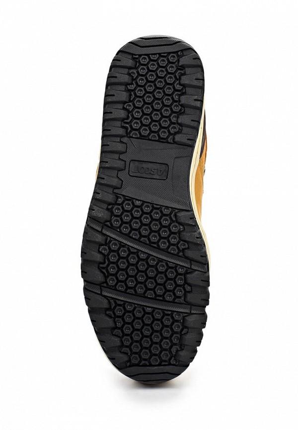 Мужские ботинки Ascot ST 0210-01 PITER: изображение 4