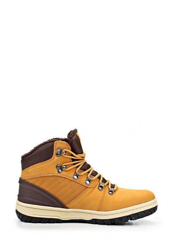 Мужские ботинки Ascot ST 0210-01 PITER: изображение 8