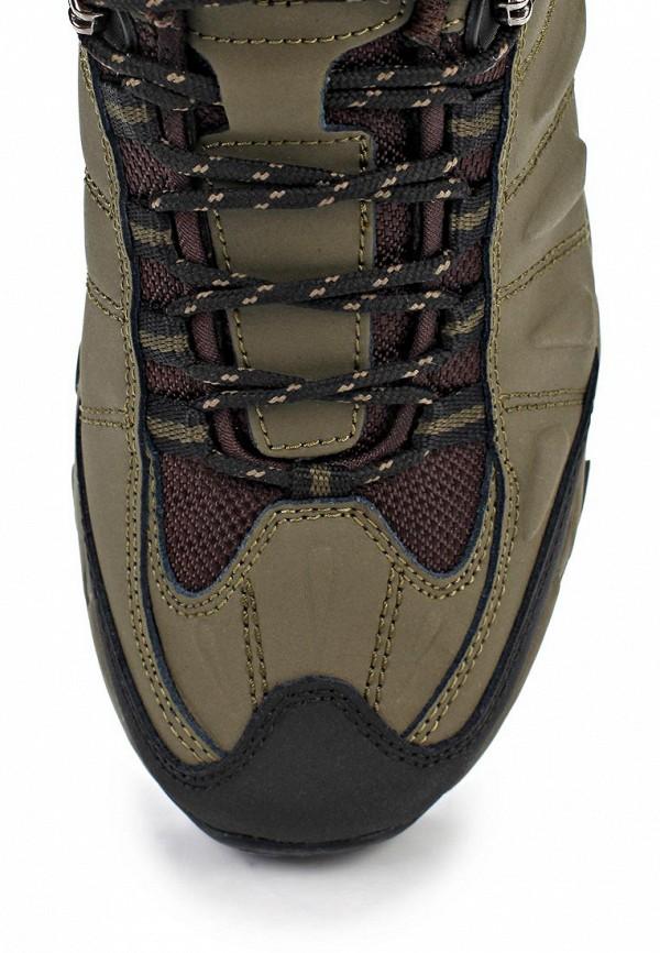 Мужские кроссовки Ascot SH 2122 VORTEX: изображение 11