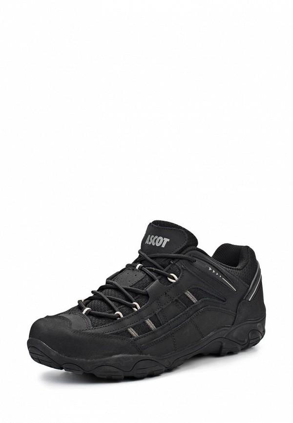 Мужские кроссовки Ascot SH 2553 CARBON: изображение 2