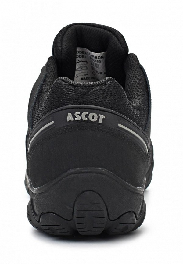 Мужские кроссовки Ascot SH 2553 CARBON: изображение 4