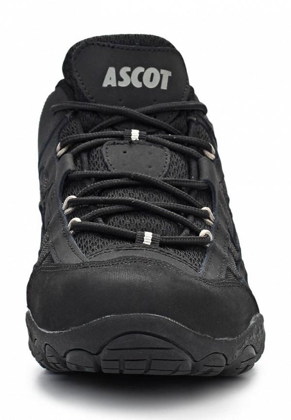 Мужские кроссовки Ascot SH 2553 CARBON: изображение 8