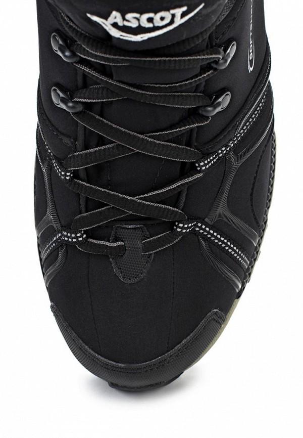 Мужские кроссовки Ascot SJ 1411 CUSCO: изображение 12