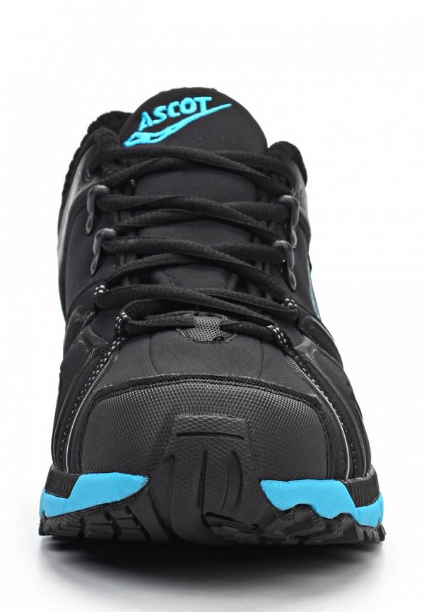 Мужские кроссовки Ascot SJ 1411-01 CUSCO: изображение 8