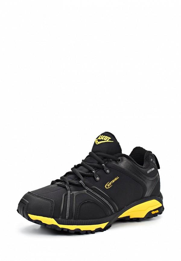 Мужские кроссовки Ascot SJ 1411-02 CUSCO: изображение 2