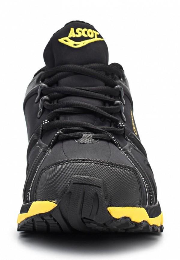 Мужские кроссовки Ascot SJ 1411-02 CUSCO: изображение 6