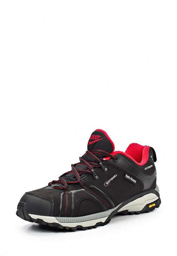 Спортивные мужские ботинки Ascot SJ 1412 CUSCO: изображение 1