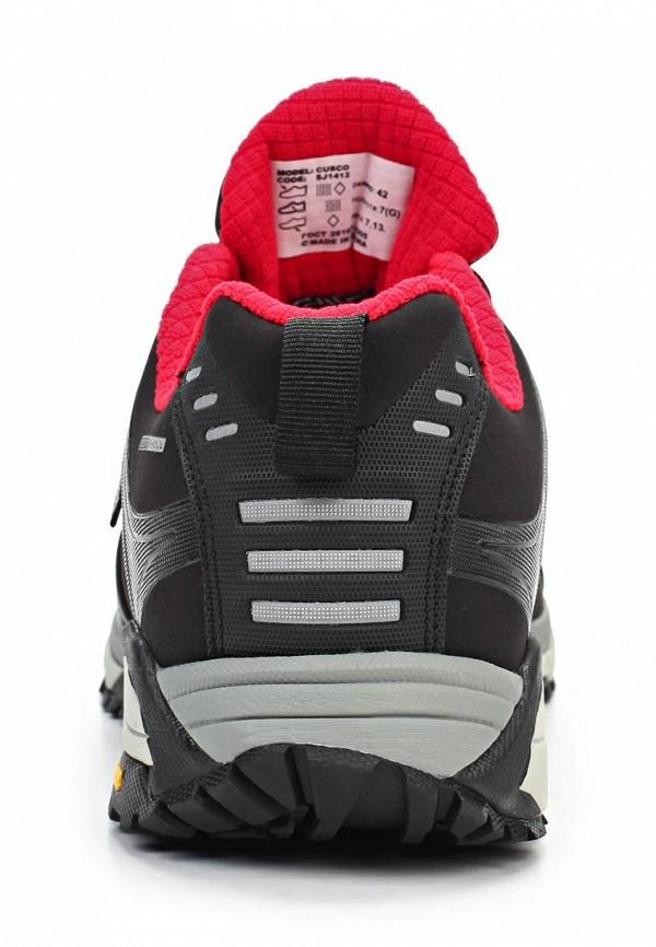 Спортивные мужские ботинки Ascot SJ 1412 CUSCO: изображение 2