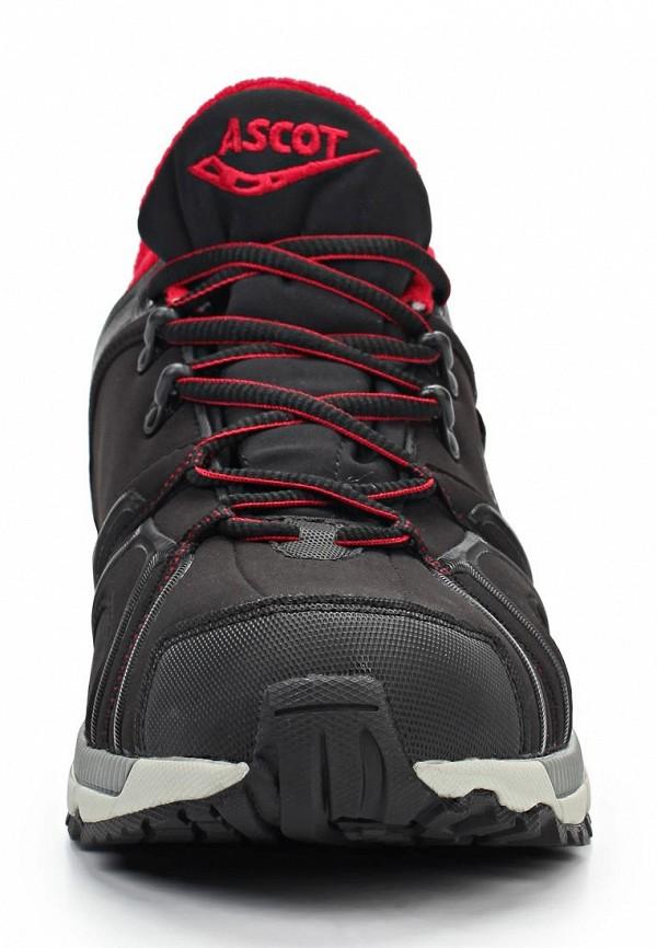 Спортивные мужские ботинки Ascot SJ 1412 CUSCO: изображение 4