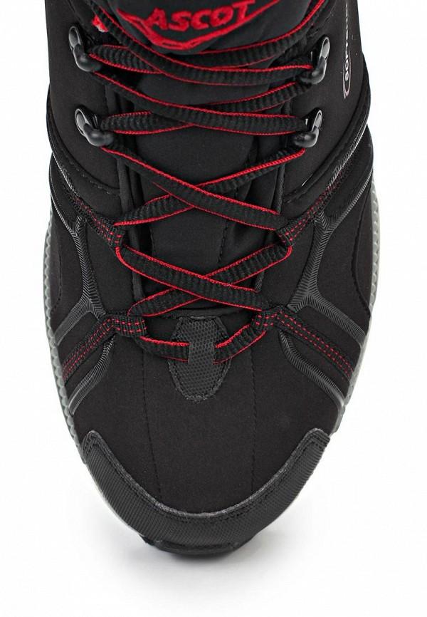 Спортивные мужские ботинки Ascot SJ 1412 CUSCO: изображение 6