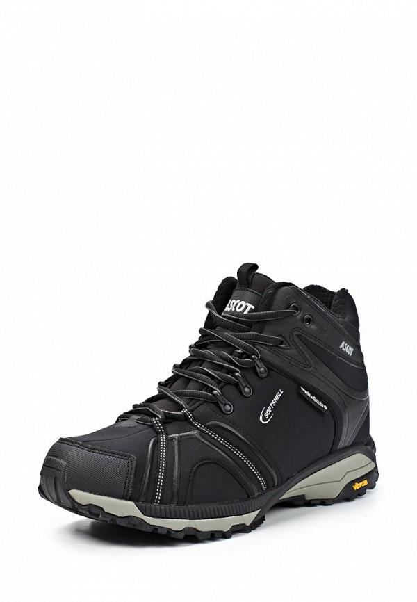 Спортивные мужские ботинки Ascot SJ 1410: изображение 2