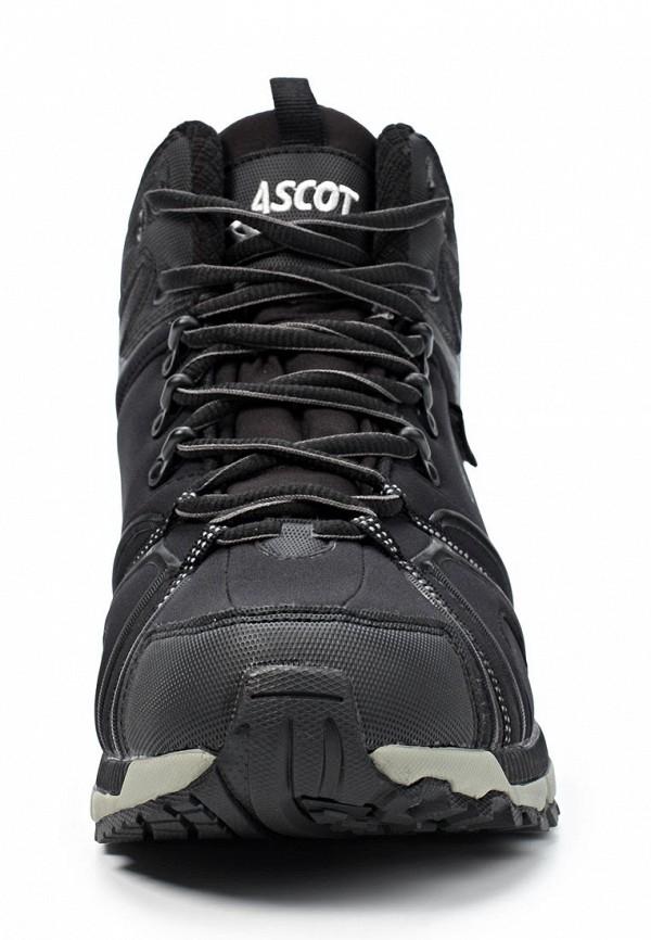 Спортивные мужские ботинки Ascot SJ 1410: изображение 7