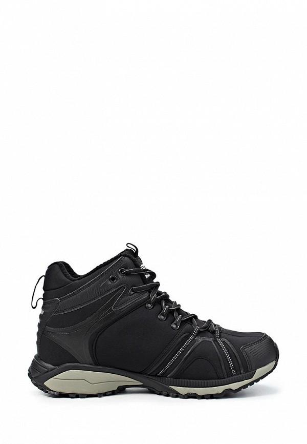 Спортивные мужские ботинки Ascot SJ 1410: изображение 9