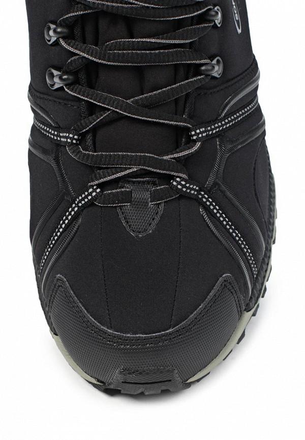 Спортивные мужские ботинки Ascot SJ 1410: изображение 11