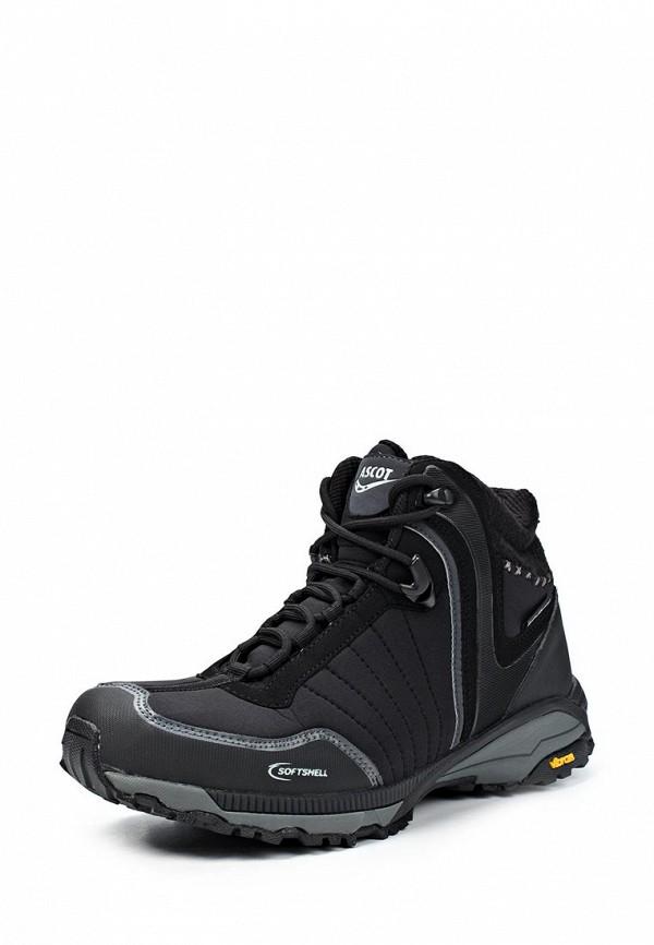 Спортивные мужские ботинки Ascot SJ 3011 VIKING: изображение 2