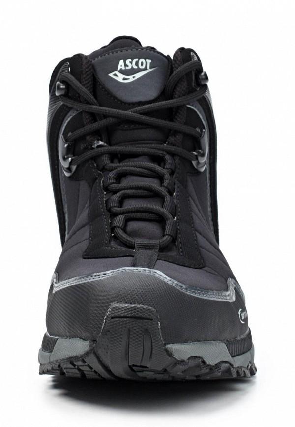 Спортивные мужские ботинки Ascot SJ 3011 VIKING: изображение 7
