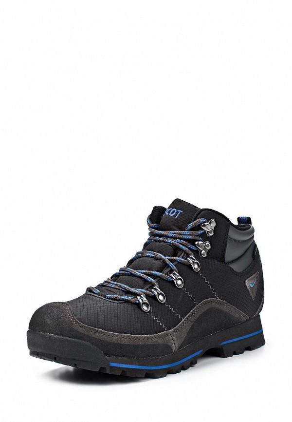 Спортивные мужские ботинки Ascot STR 00370-01 CASPIAN: изображение 2