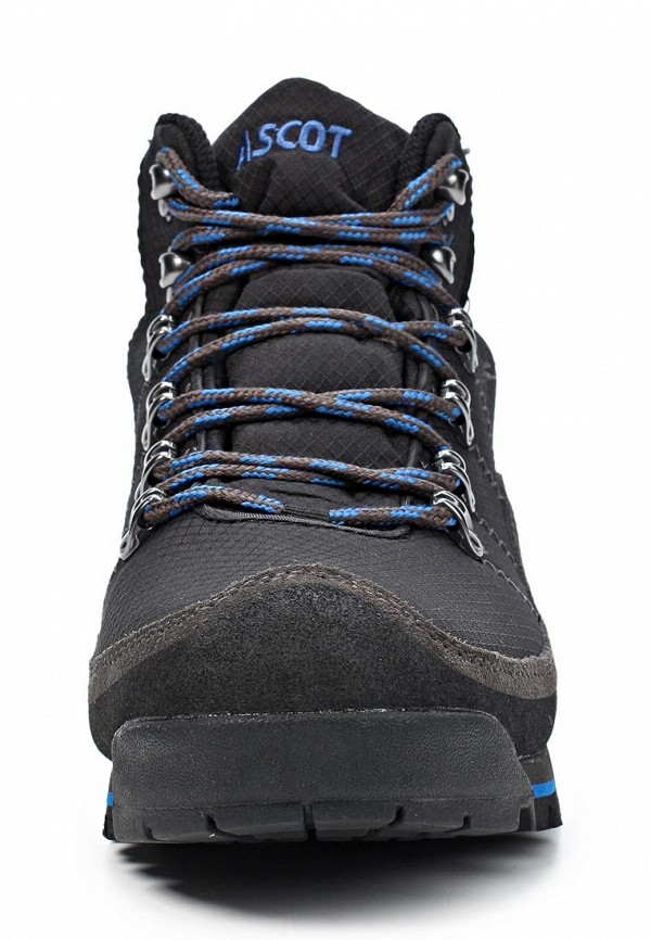 Спортивные мужские ботинки Ascot STR 00370-01 CASPIAN: изображение 7