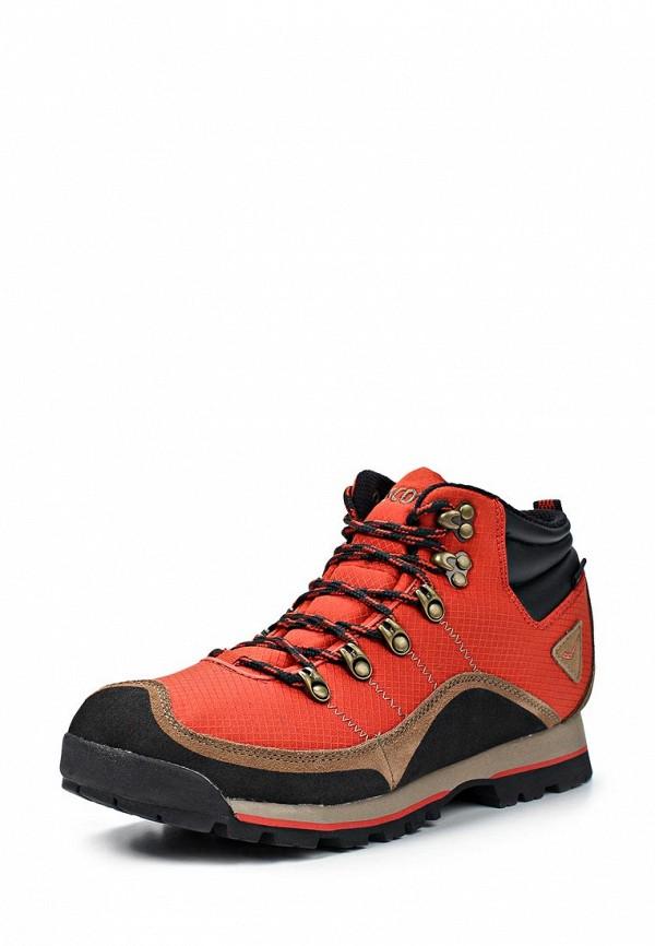 Спортивные мужские ботинки Ascot STR 00370-02 CASPIAN: изображение 2