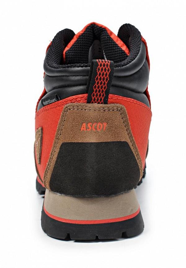 Спортивные мужские ботинки Ascot STR 00370-02 CASPIAN: изображение 3