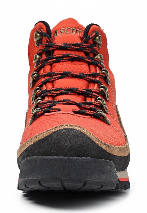 Спортивные мужские ботинки Ascot STR 00370-02 CASPIAN: изображение 7