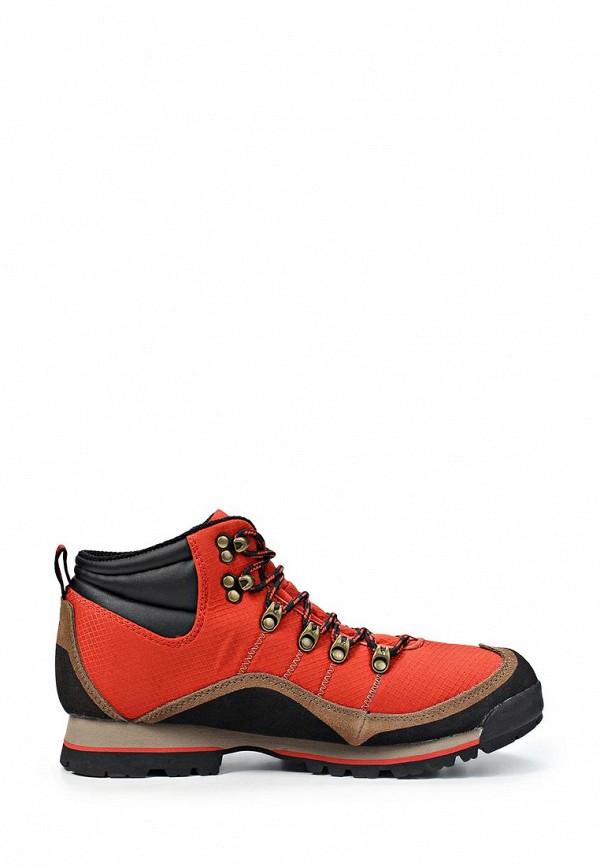 Спортивные мужские ботинки Ascot STR 00370-02 CASPIAN: изображение 9